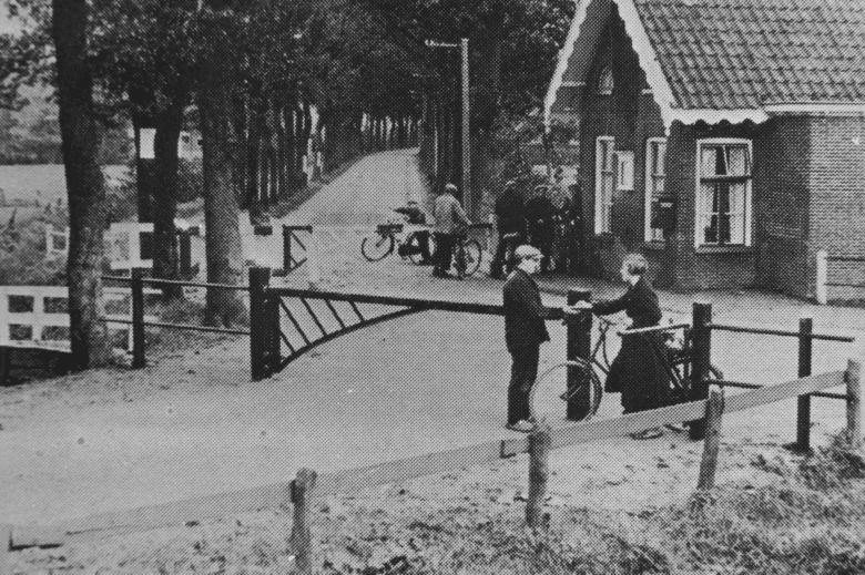 Tolhuis in Eelderwolde