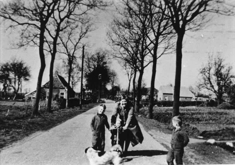 Boerderij Hooiweg 12a