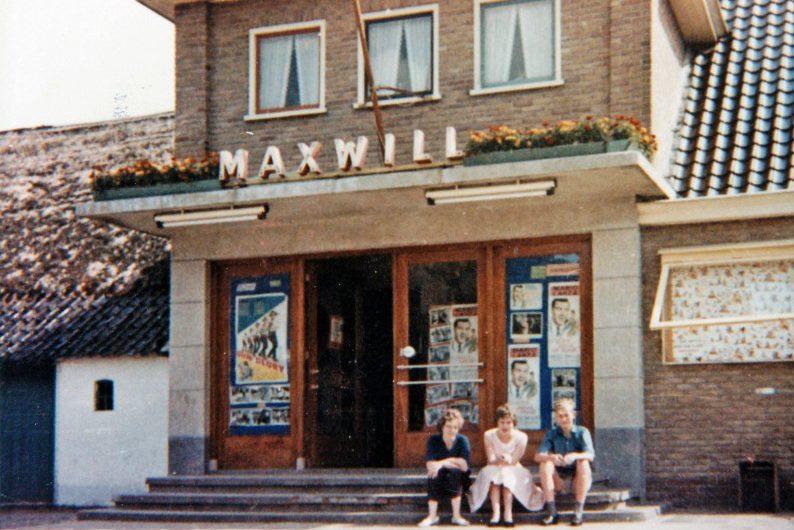 Maxwill Theater